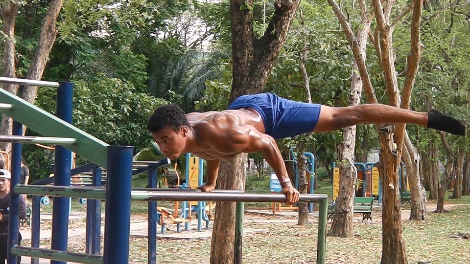 Bent Arm Planche IG pic[3642]